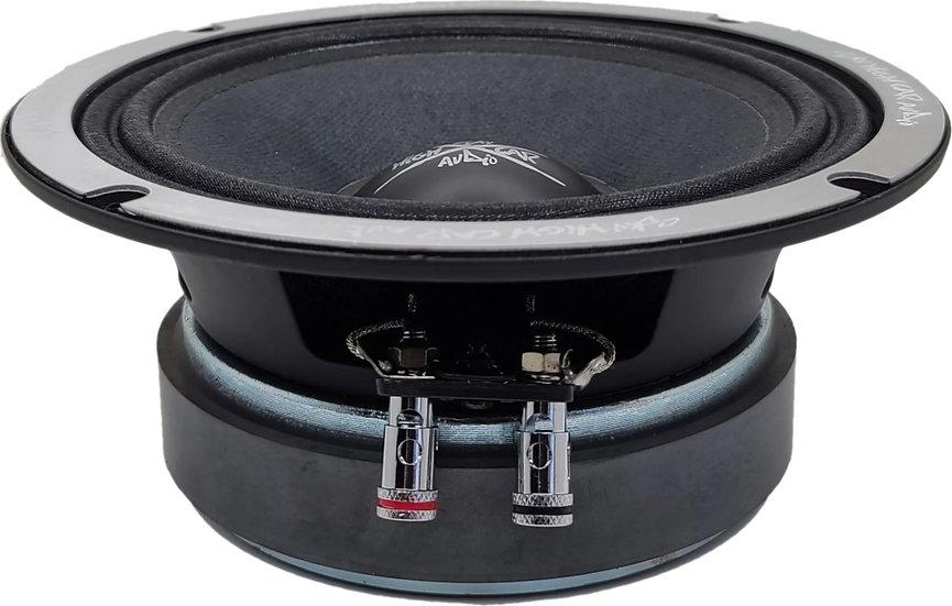 "SH-EL64 6.5"" Midrange Loudspeaker"
