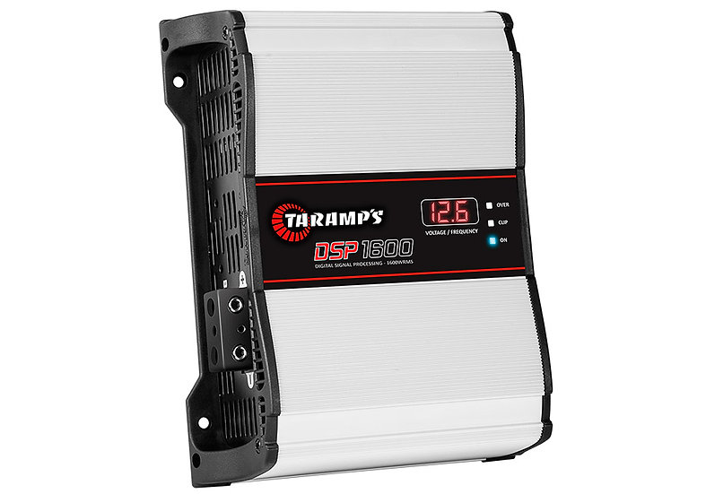 TARAMPS DSP 1600 2 OHM