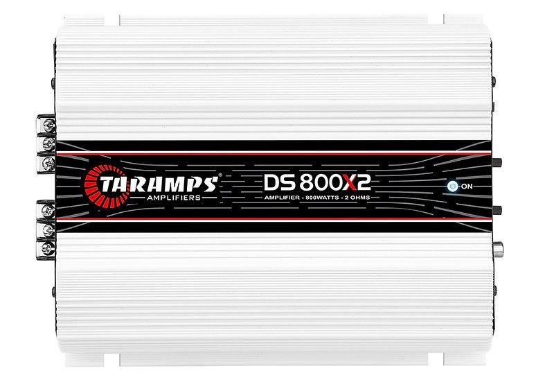 DS 800X2 2OHM