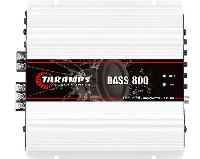 TARAMPS BASS 800