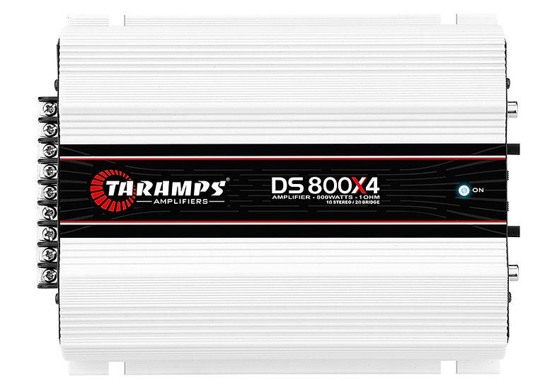 TARAMPS DS 800X4 1 OHM