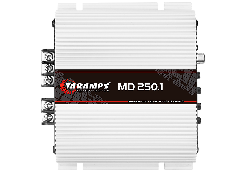 TARAMPS MD 250.1 2OHM