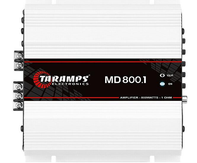 TARAMPS MD 800