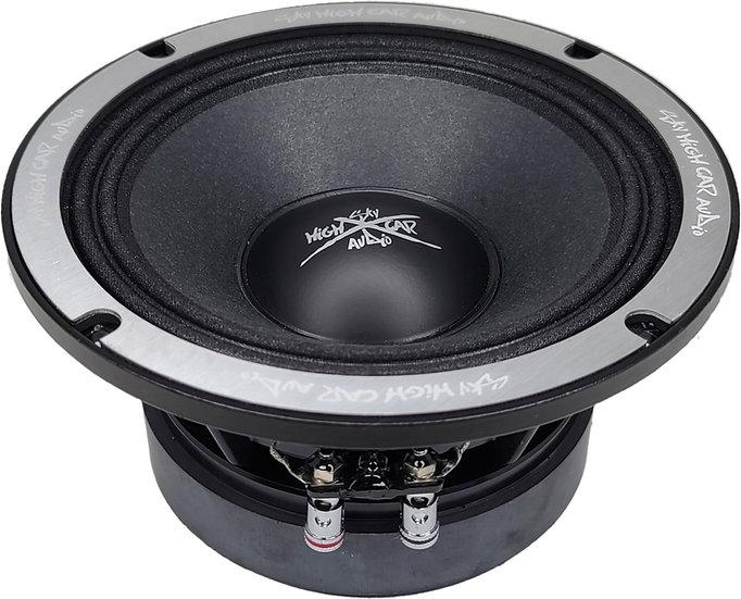 "MR64 6.5"" Midrange Loudspeaker"