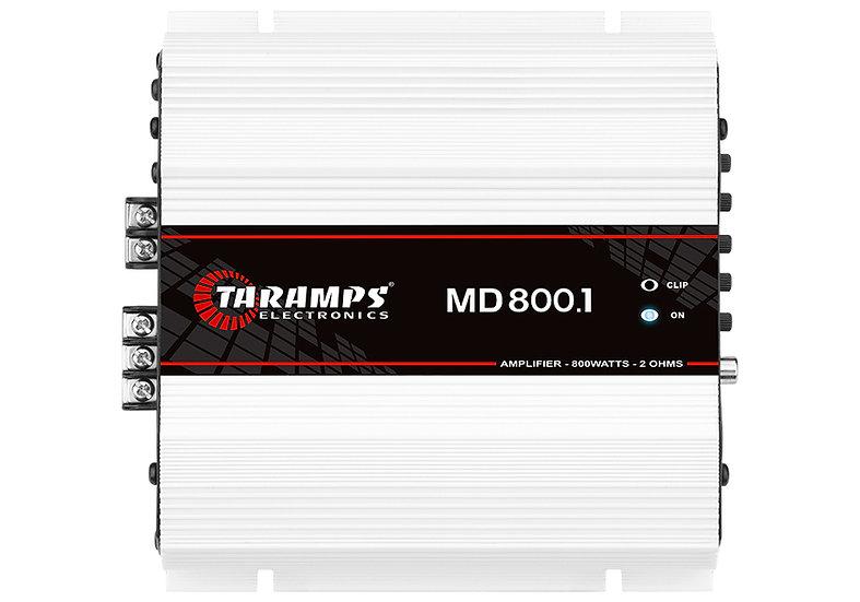 TARAMPS MD800.1 2OHM