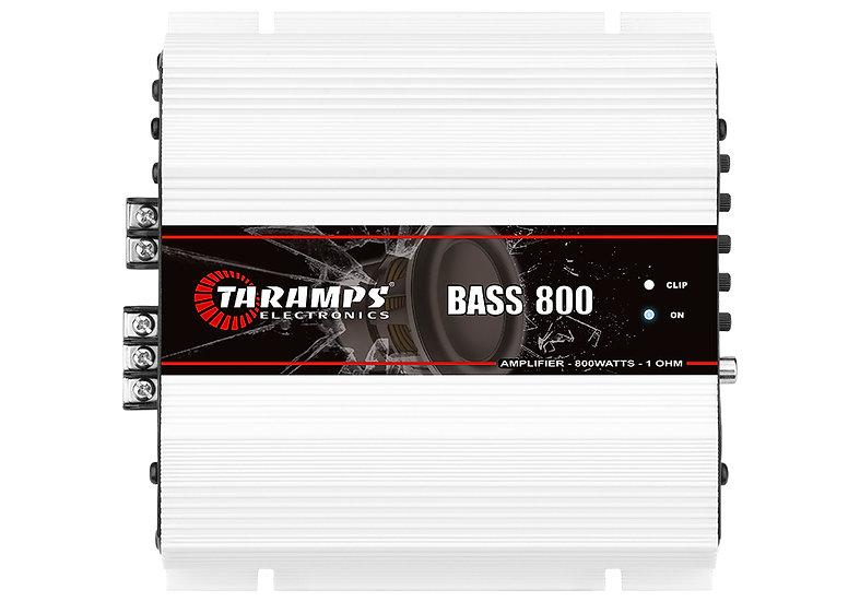 TARAMPS BASS 800 1OHM