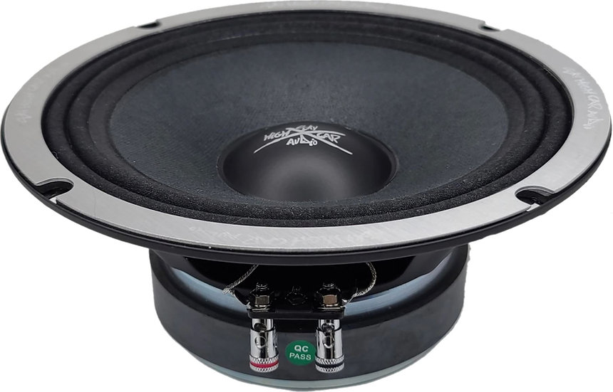 "SH-EL84 8"" Midrange Loudspeaker 8 ohm"