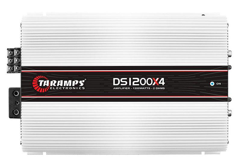 TARAMPS DS 1200X4 2 OHM