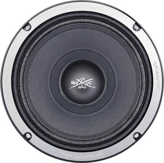 "MR84 8"" Midrange Loudspeaker"