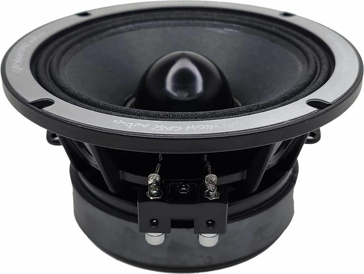 "MRB64 6.5"" Midrange Loudspeaker w/ Bullet"