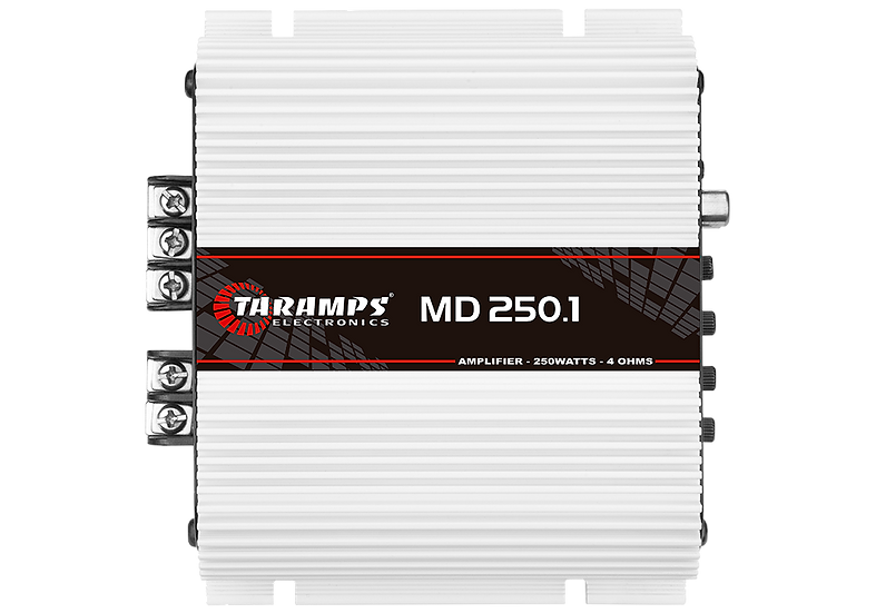 TARAMPS MD 250.1 4 OHM