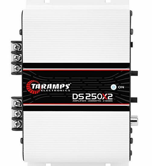 TARAMPS DS 250X2