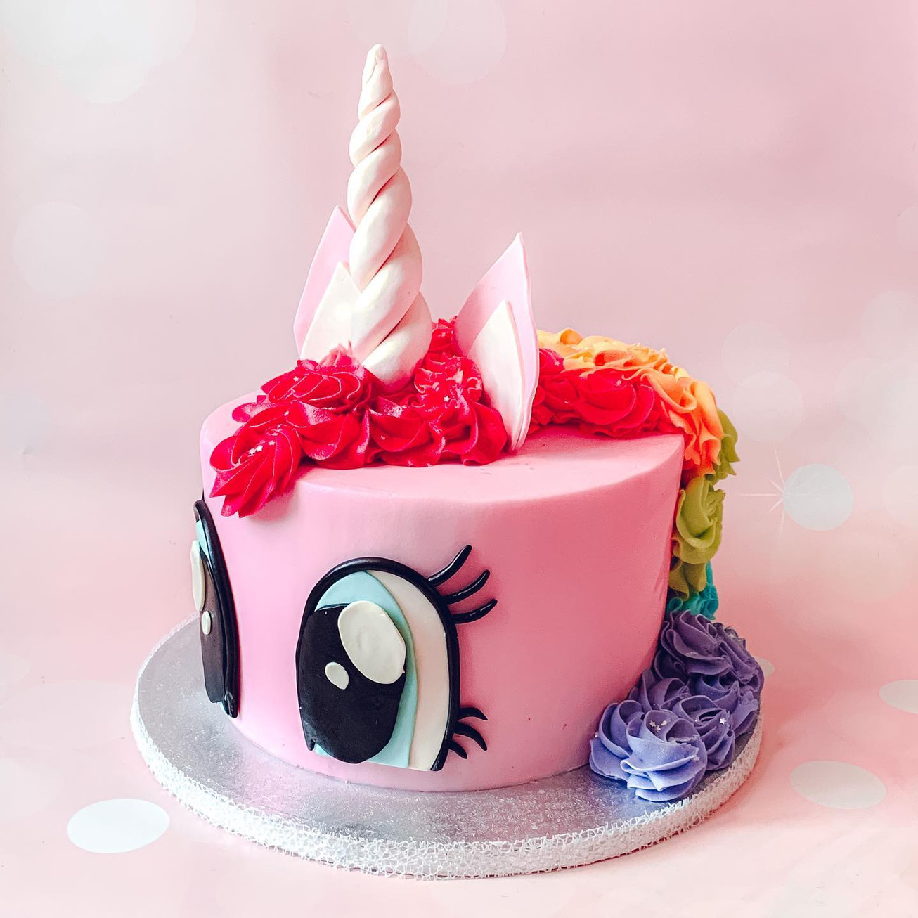Pinkie Pie Unicorn