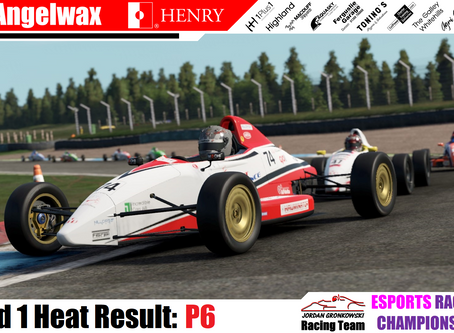 Fastest in the Sim... But only P6
