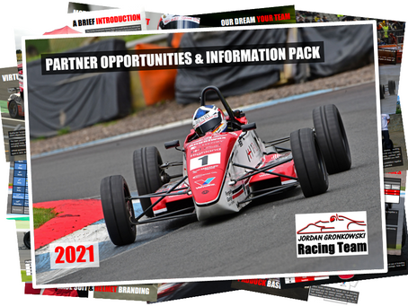 2021 Partner Opportunities & Info Pack