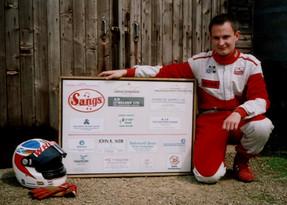 2003 Sponsors