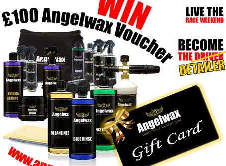 Angelwax joins #LateBreaking