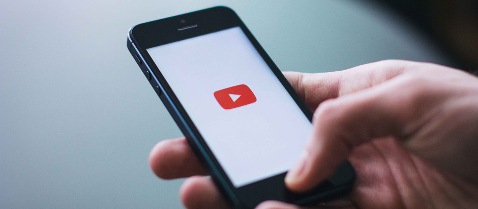How to start a YouTube channel as a business