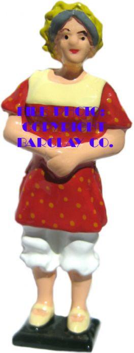 #1481 - Aunt Fannie