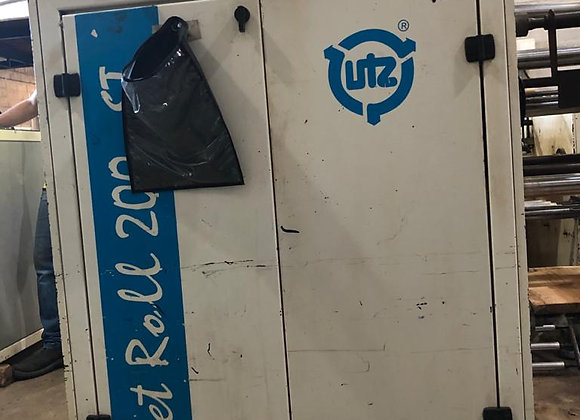 PICOTADEIRA - MARCA UTZ 220