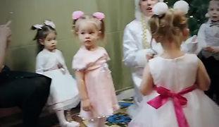 Детский сад Мой малышНовый Год
