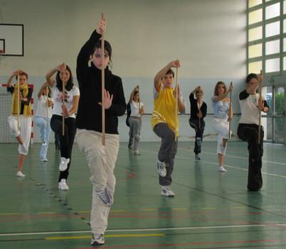 2004 Lycée Laure Gatet  Secondes.jpg
