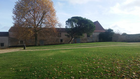 Chaulnes , automne