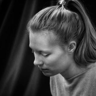 photo from audition workshops by Jake Badovksi.