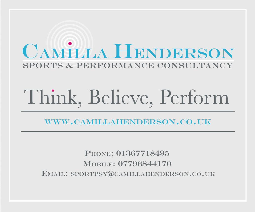 Camilla Henderson