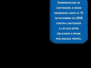COMPENSACIÓN UNIVERSAL (SEGUNDA PARTE)