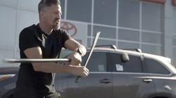 Kung Fu TV :30 (Auto Retail)
