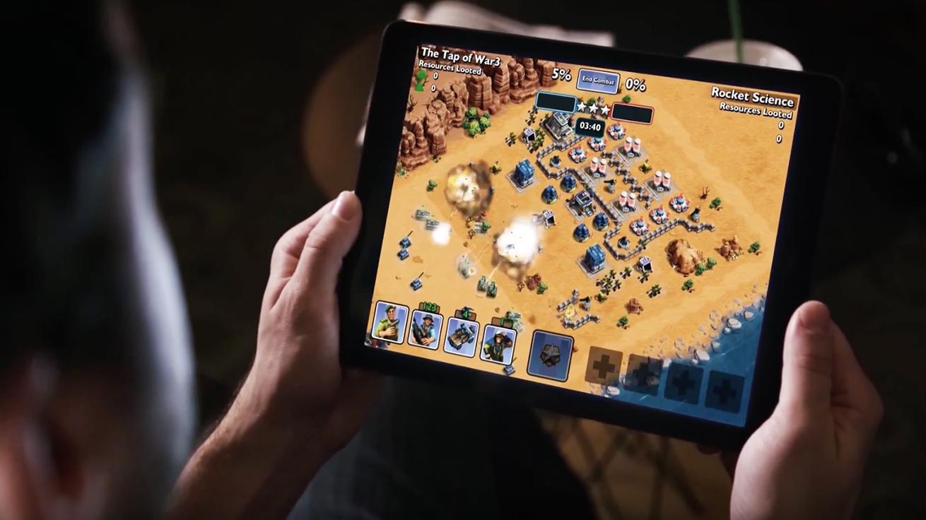 Kabam :30 Game Trailer