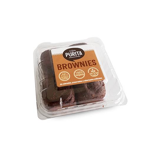 8U BRWN - Brownies x 8 unds