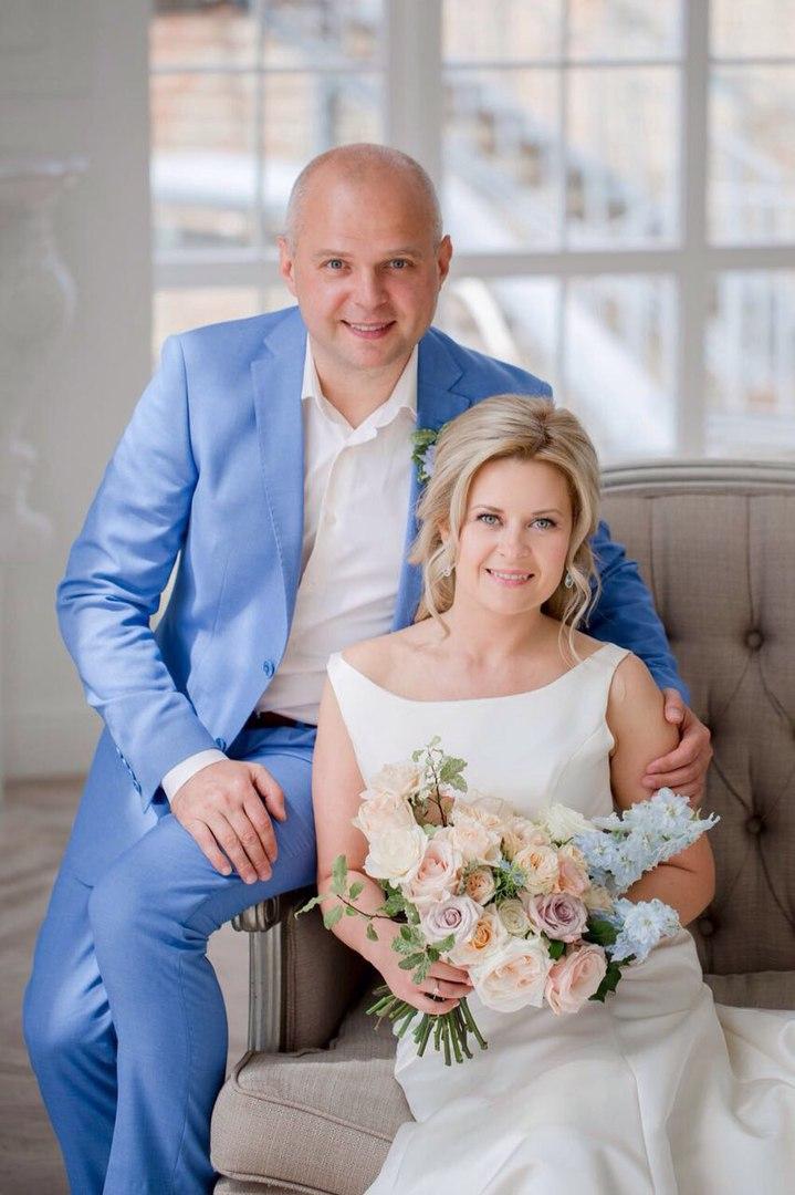 жених и невеста, букет невесты