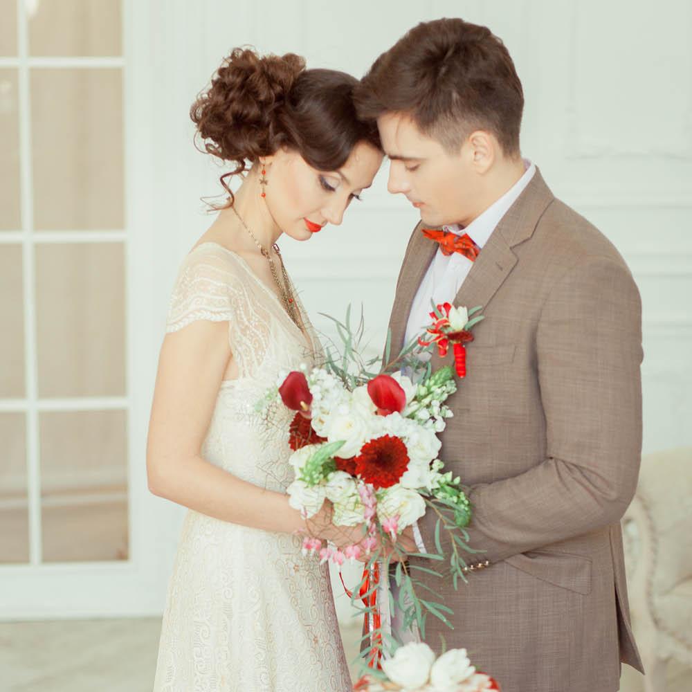 Фотосессия Владимира и Ольги
