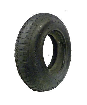 """Tyre & Innertube 3.50/4.00-8 (14"""")"""