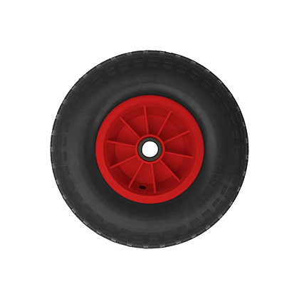 "12"" Red Puncture Proof (4.00 - 6)"
