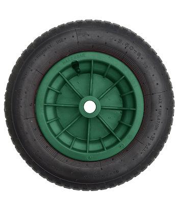 """14"""" Green Pneumatic (3.50 - 8)"""