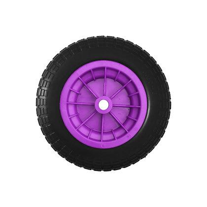 "14"" Purple Puncture Proof (3.50 - 8)"