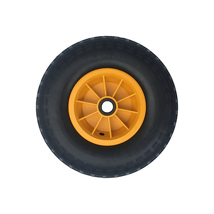 "12"" Yellow Puncture Proof (4.00 - 6)"