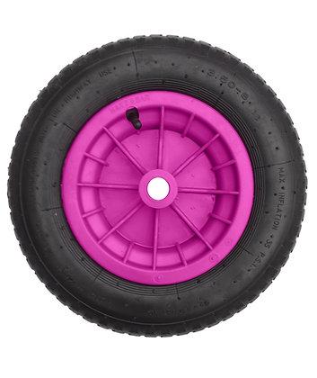 """14"""" Pink Pneumatic (3.50 - 8)"""