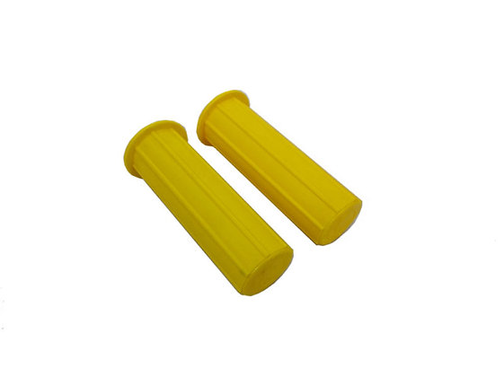 Yellow Handle-grips (Pk of 2)