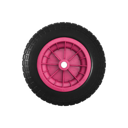 """14"""" Pink Puncture Proof (3.50 - 8)"""