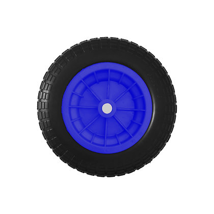 "14"" Blue Puncture Proof (3.50 - 8)"