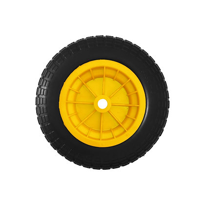 "14"" Yellow Puncture Proof (3.50 - 8)"