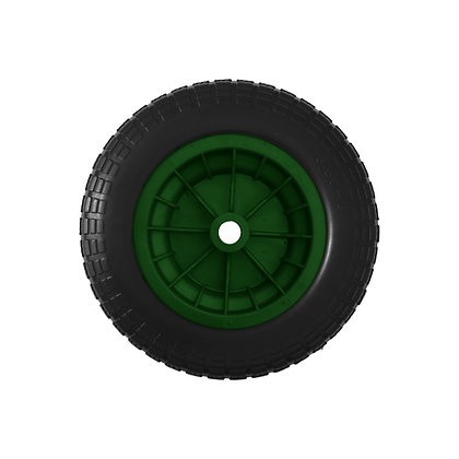 "14"" Green Puncture Proof (3.50 - 8)"