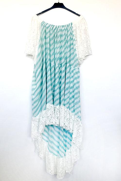 Vestido Bambula rayas