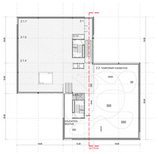Nabe_Bauhaus museum_Dessau_plan.jpg
