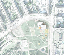 Nabe_Bauhaus museum_Dessau_siteplan.jpg