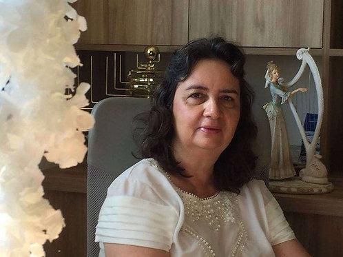 Retiro com a Professora Lucia Helena
